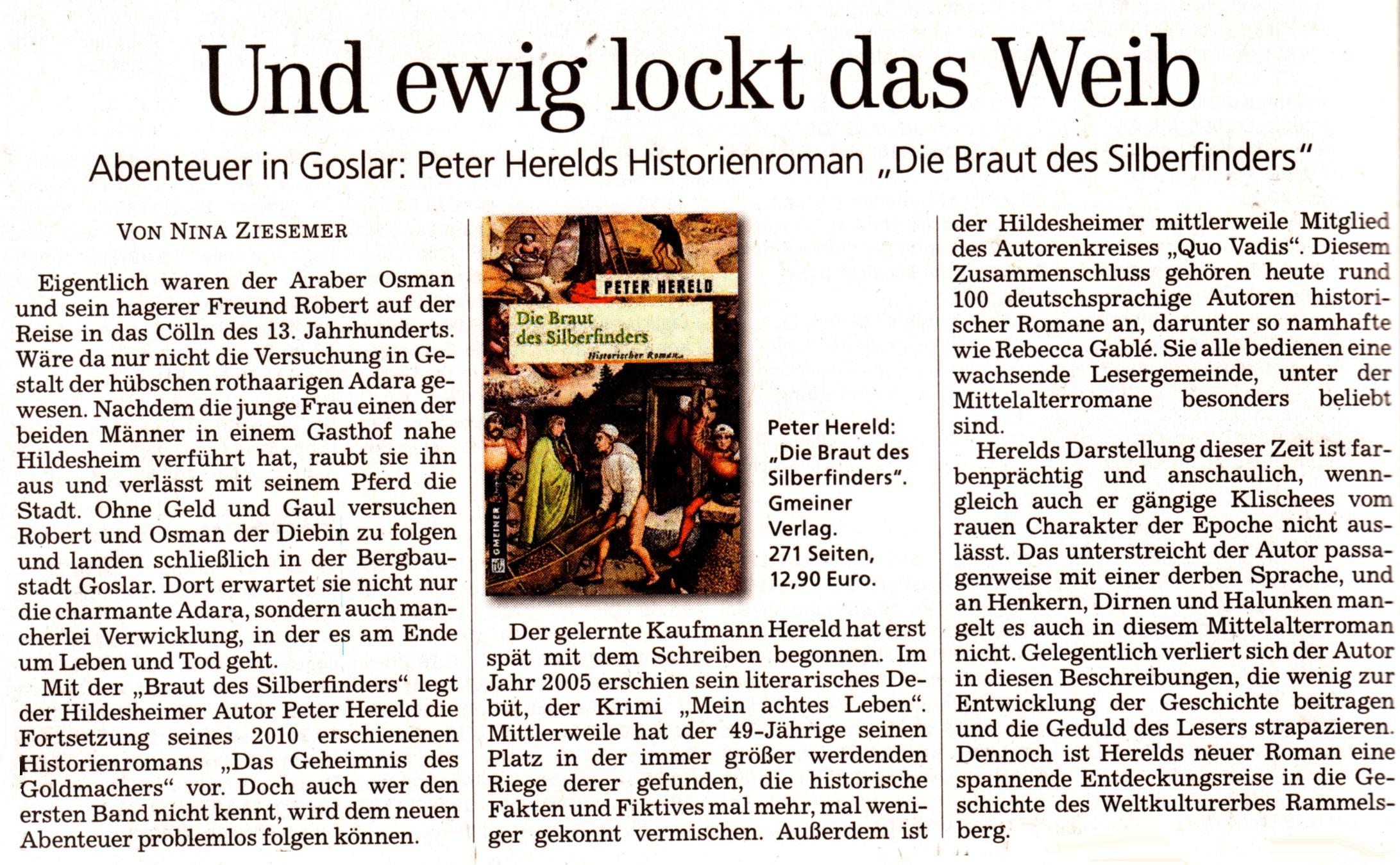 Hannoversche allgemeine partnersuche Διαρρηξη πορτας αυτοκινητου